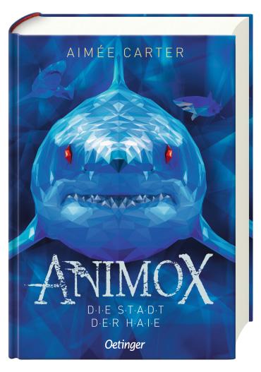 Animox 3, 9783789146251