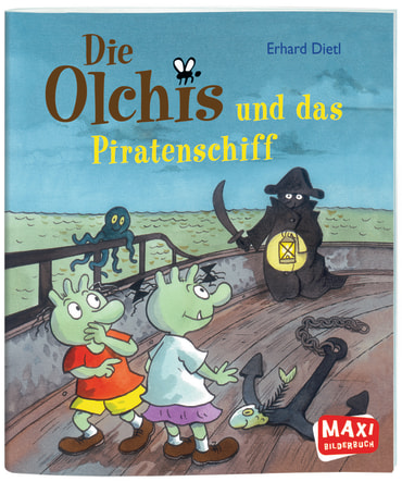 Die Olchis, 9783770742882