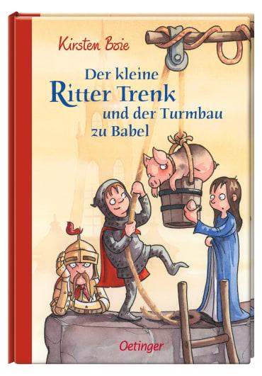 Der kleine Ritter Trenk, 9783789132001