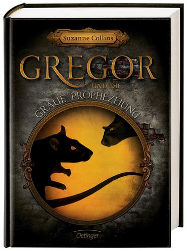 Gregor und die graue Prophezeiung, 9783789132261