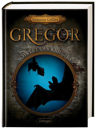 Gregor und das Schwert des Kriegers, 9783789132308