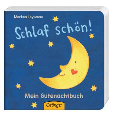 Schlaf schön!, 9783789107849