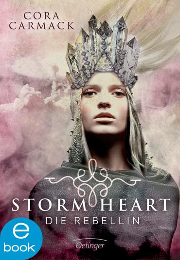 Stormheart, 9783862749287