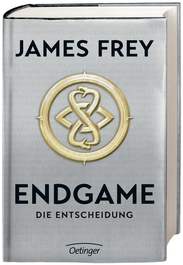 Endgame, 9783789104046