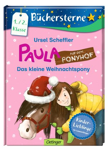 Paula auf dem Ponyhof, 9783789104077