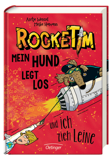 RockeTim, 9783789107870