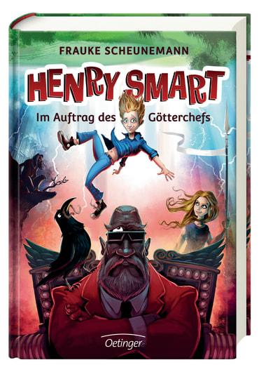 Henry Smart, 9783789104237