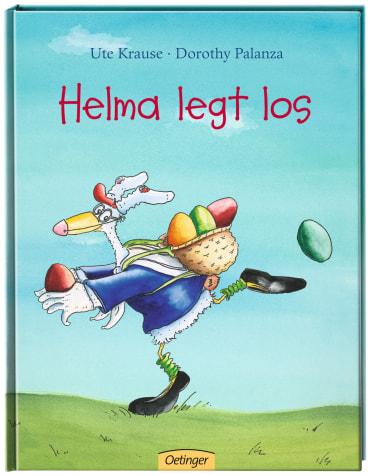 Helma legt los, 9783789170096