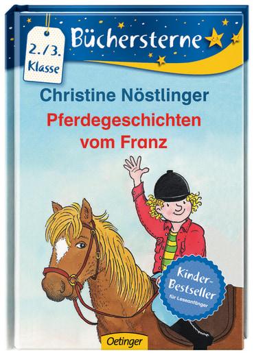 Pferdegeschichten vom Franz, 9783789124167