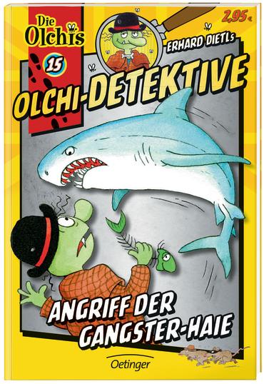 Olchi-Detektive, 9783789133824