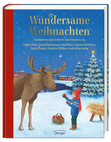 Wundersame Weihnachten, 9783789109164