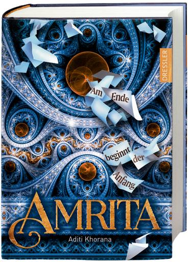 Amrita, 9783791500560