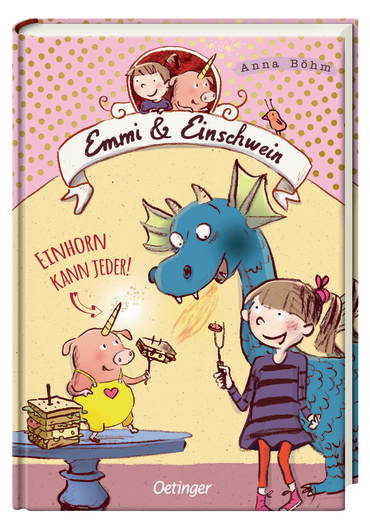 Emmi und Einschwein, 9783789108891