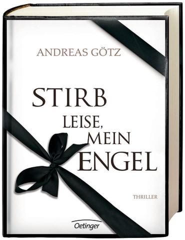 Stirb leise, mein Engel!, 9783789136153