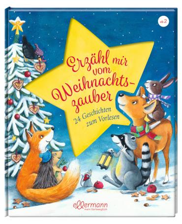Erzähl mir vom Weihnachtszauber, 9783770701025