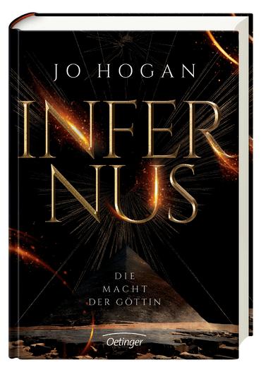 Infernus, 9783789109034