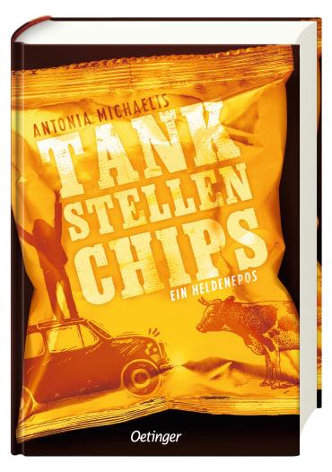 Tankstellenchips, 9783789109188