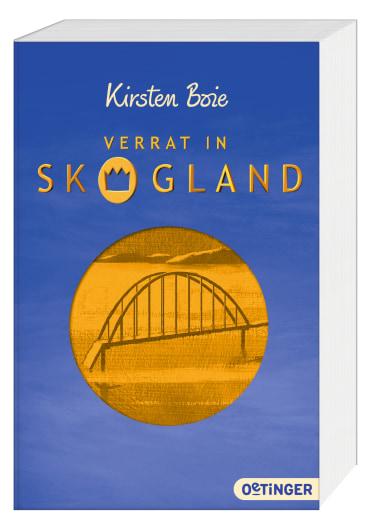 Verrat in Skogland, 9783841504845