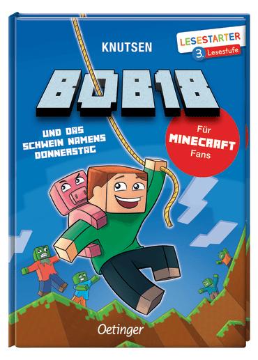 Bob18 und das Schwein namens Donnerstag, 9783789110665