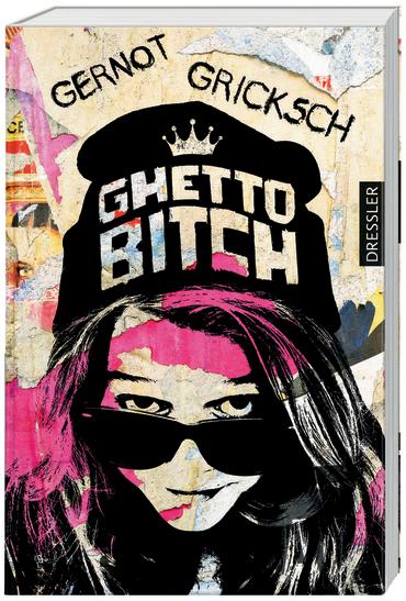 Ghetto Bitch, 9783791500065