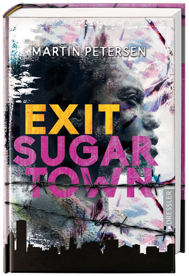 Exit Sugartown, 9783791500072