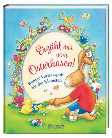 Erzähl mir vom Osterhasen!, 9783770729289