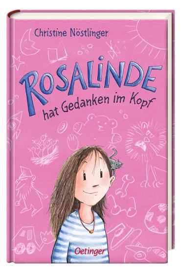 Rosalinde hat Gedanken im Kopf, 9783789104633