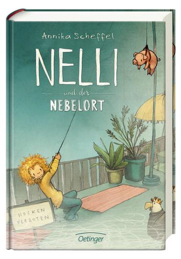 Nelli und der Nebelort, 9783789147531