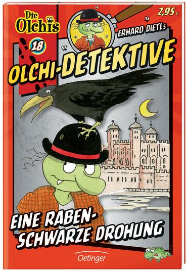 Olchi-Detektive, 9783789133855