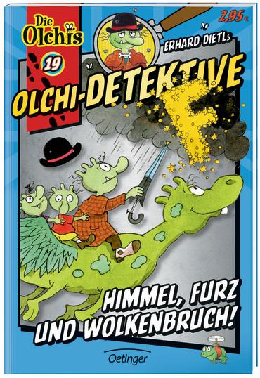 Olchi-Detektive 19, 9783789133862