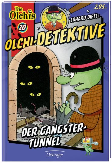 Olchi-Detektive 20, 9783789133879