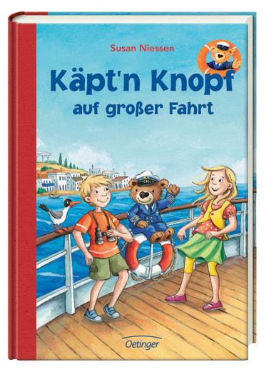 Käpt'n Knopf, 9783789143434