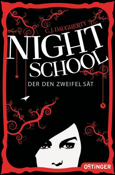 Night School 2, 9783841503220