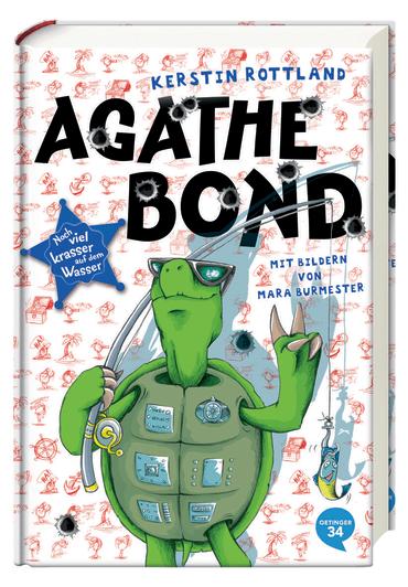 Agathe Bond, 9783958820074