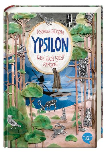 Ypsilon, 9783958821095