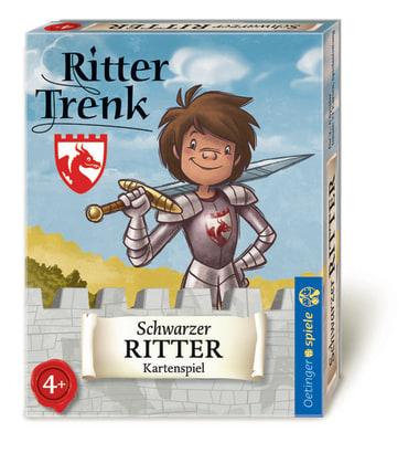 Ritter Trenk Schwarzer Ritter, 4260160893218