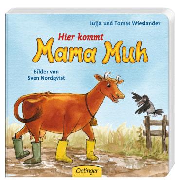Hier kommt Mama Muh!, 9783789179129