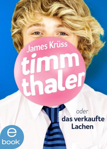 Timm Thaler, 9783862746958