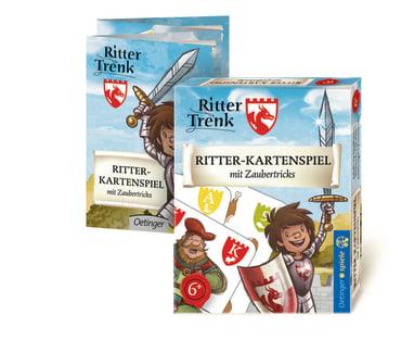 Ritter Trenk Ritter-Kartenspiel, 4260160896516