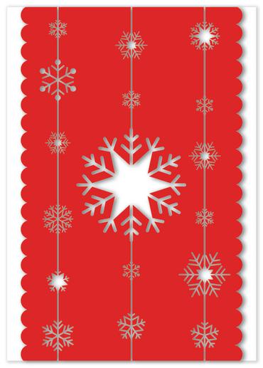 Weihnachtliche Lasercut-Karten, 4260160898718