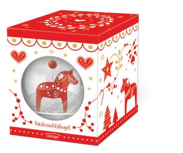 Weihnachtskugeln aus Glas, 4260160898732
