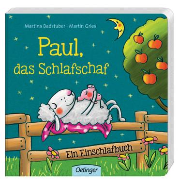 Paul, das Schlafschaf, 9783789165931