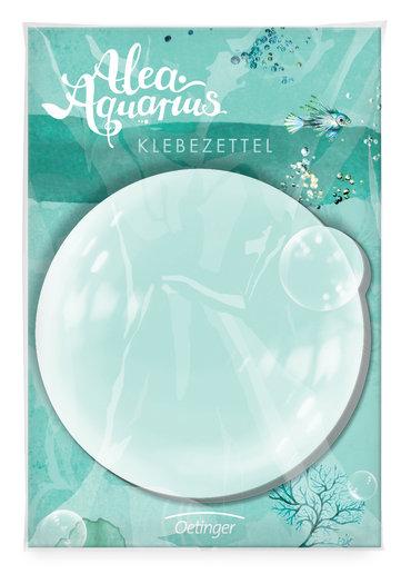 Alea Aquarius Klebezettel, 4260160899463
