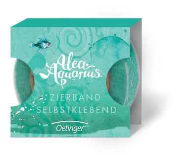 Alea Aquarius Zierband, 4260160899692