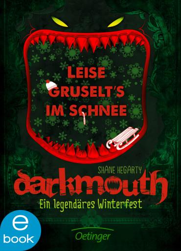 Darkmouth, 9783960520023