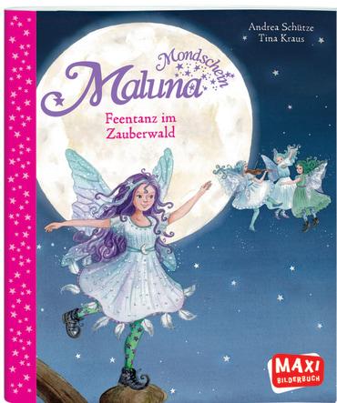 Maluna Mondschein, 9783770728596