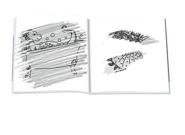 Maluna Mondschein Zaubermalbuch, 9783770700059