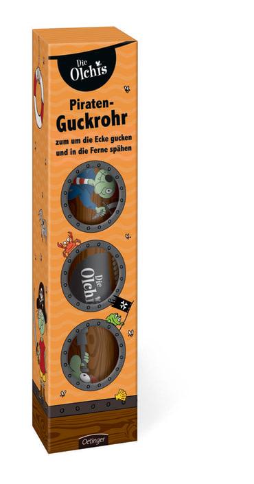Die Olchis Piraten-Guckrohr, 4260160899036