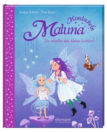 Maluna Mondschein, 9783770701629