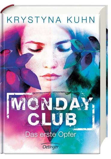 Monday Club, 9783789140617
